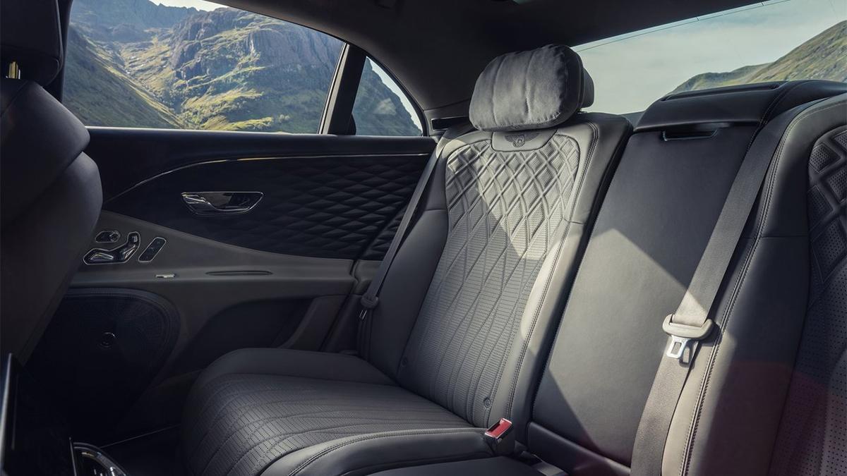 2021 Bentley Flying Spur 4.0 V8