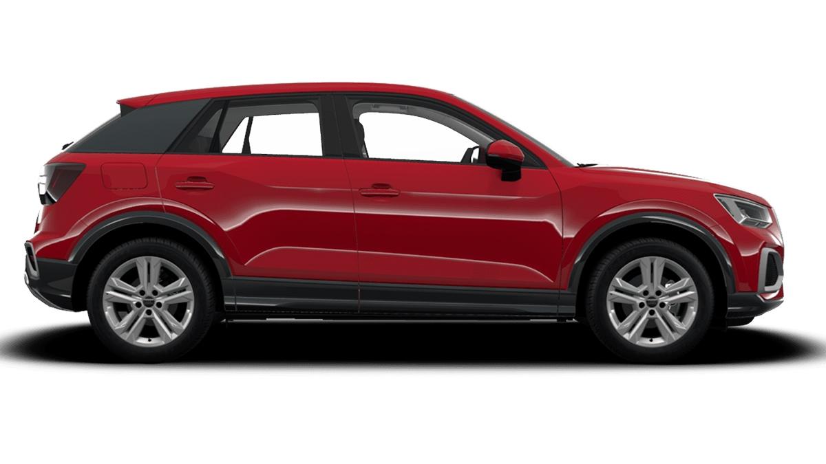 2021 Audi Q2 35 TFSI Premium