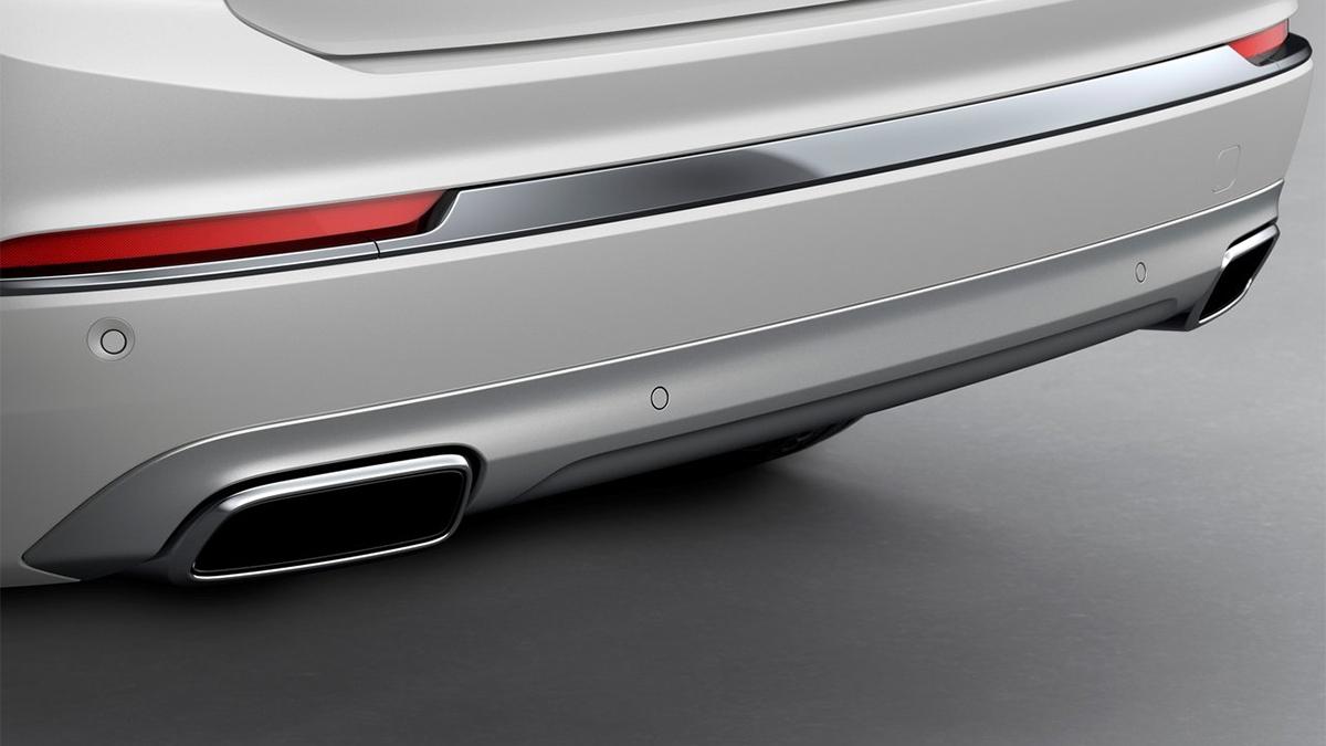 2020 Volvo XC90 B5 Momentum七人座