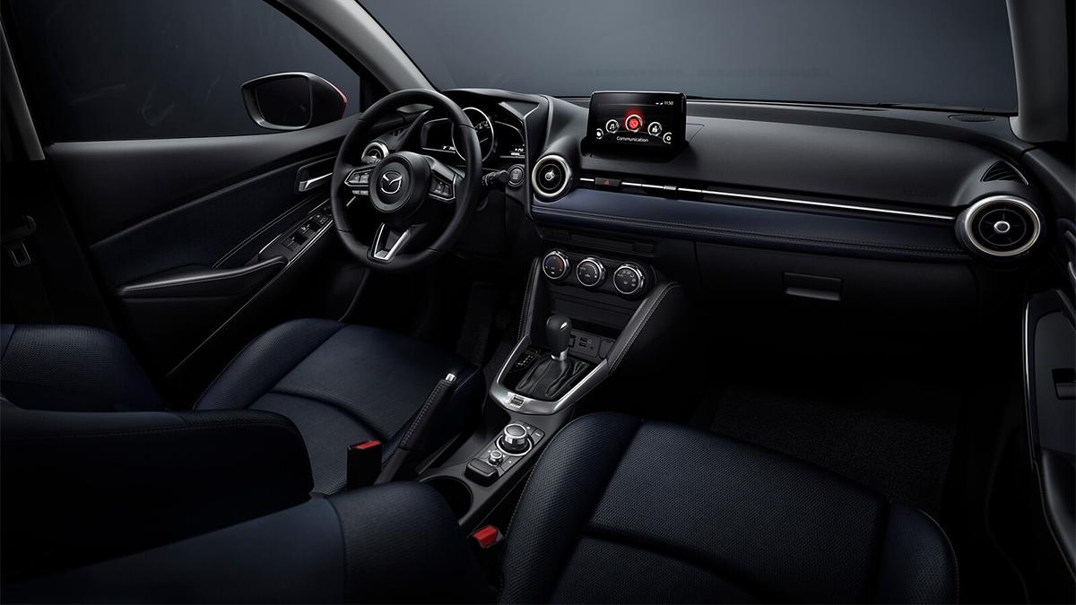 2020 Mazda 2 1.5旗艦安全型