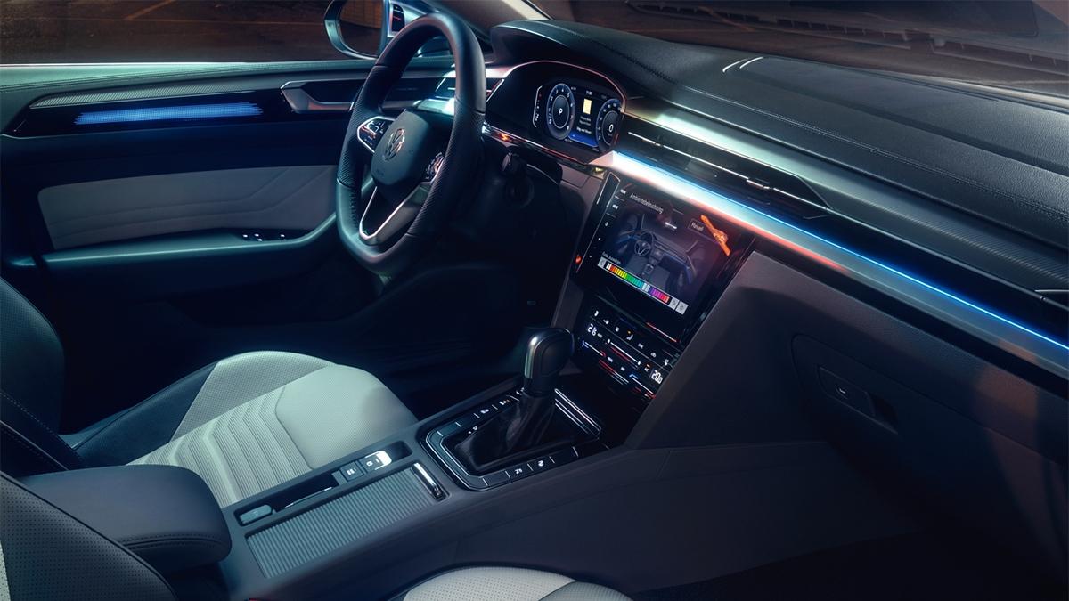 2021 Volkswagen Arteon Fastback 330 TSI Elegance Premium