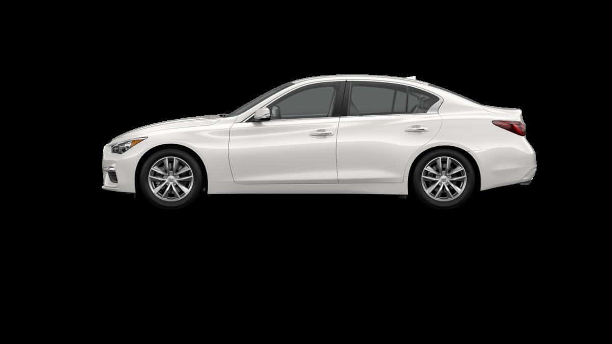 2021 Infiniti Q50 300 GT豪華款