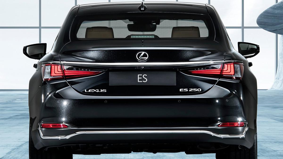 2018 Lexus ES(NEW) 250旗艦版
