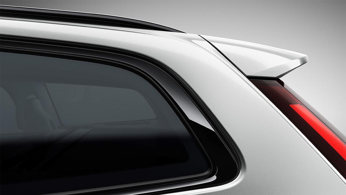 2019 Volvo V60 T5 R-Design