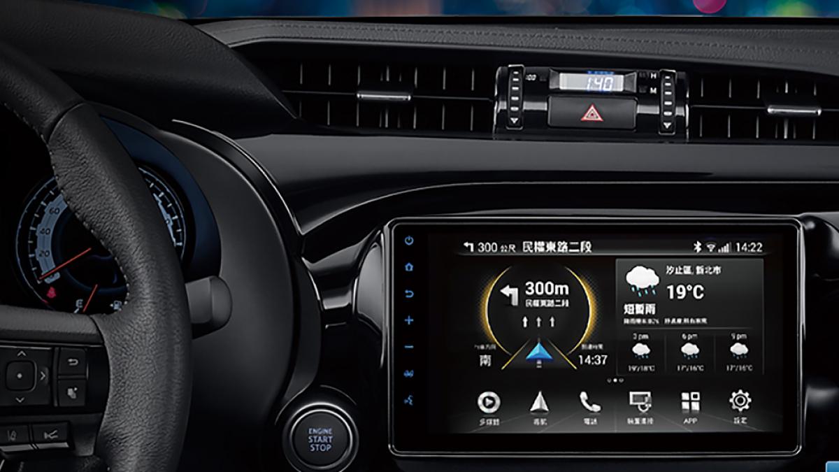 2020 Toyota Hilux 2.8