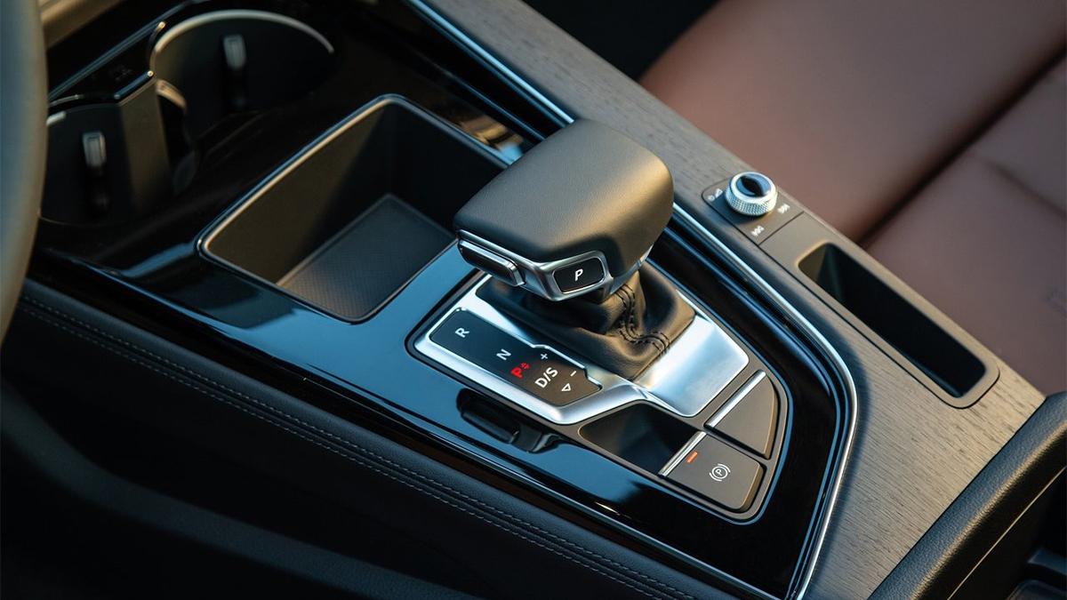 2020 Audi A4 Avant 40 TFSI
