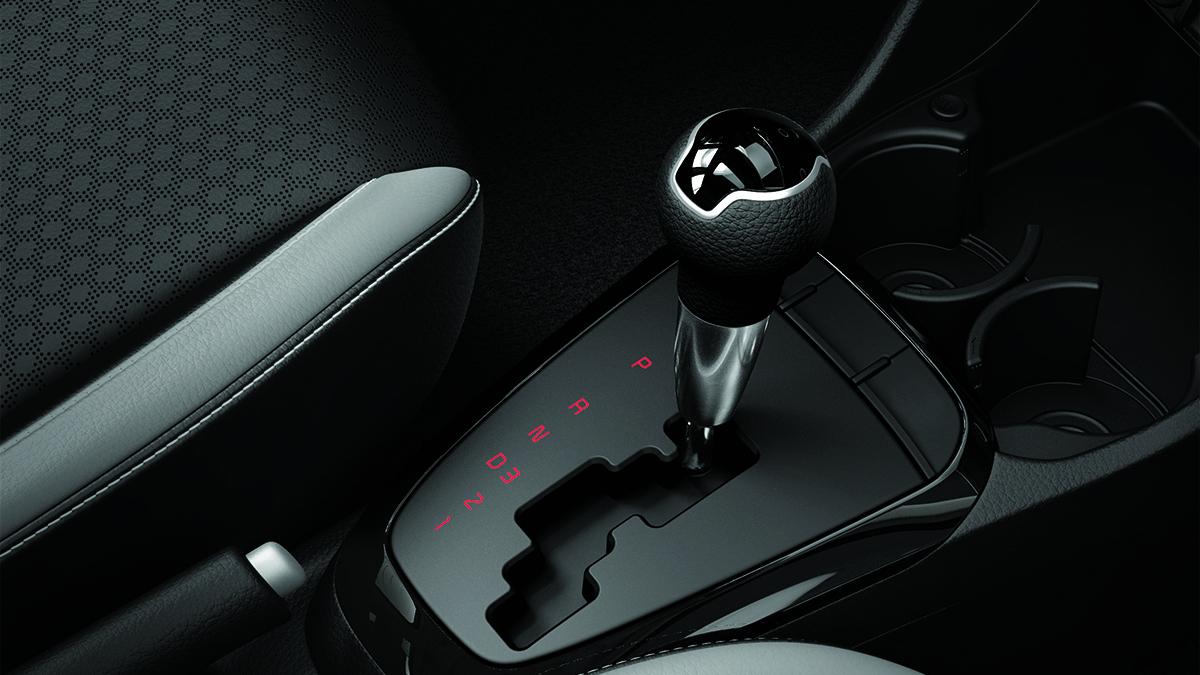 2018 Kia Picanto X-Line
