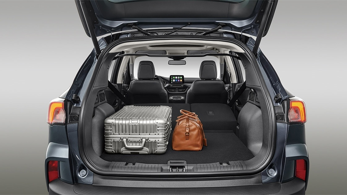 2020 Ford Kuga(NEW) EcoBoost 180旗艦型