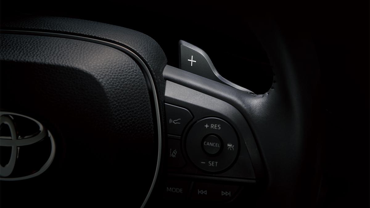 2019 Toyota RAV4 2.5 Adventure 4WD