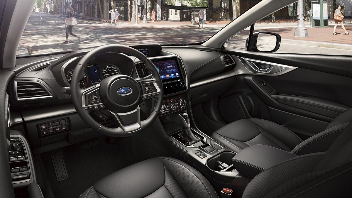 2020 Subaru Impreza 5D 1.6i-S EyeSight