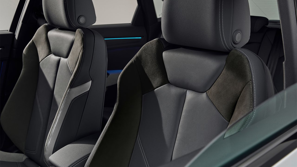 2020 Audi Q3 Sportback 35 TFSI S-Line