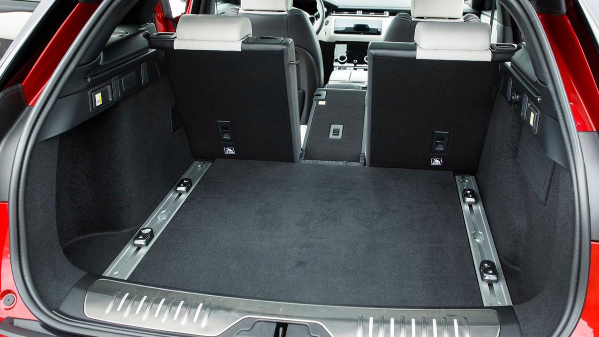 2020 Land Rover Range Rover Velar P380R-Dynamic HSE