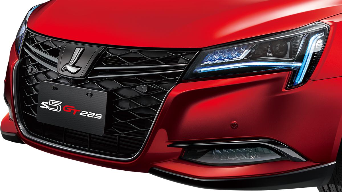 2019 Luxgen S5 GT225 AP賽道智能款