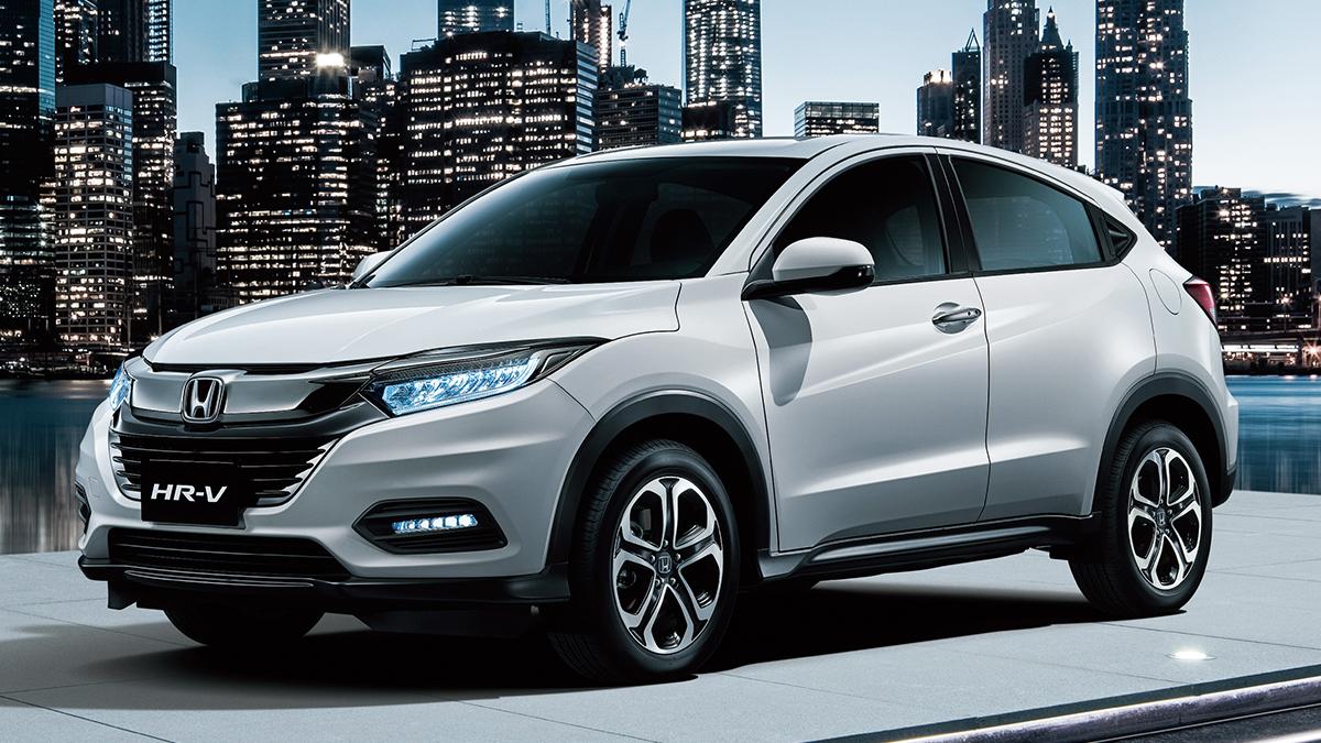 2020 Honda HR-V 1.8 VTi-S