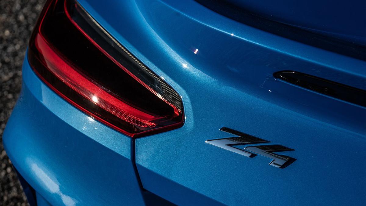 2020 BMW Z4 sDrive20i Sport Line
