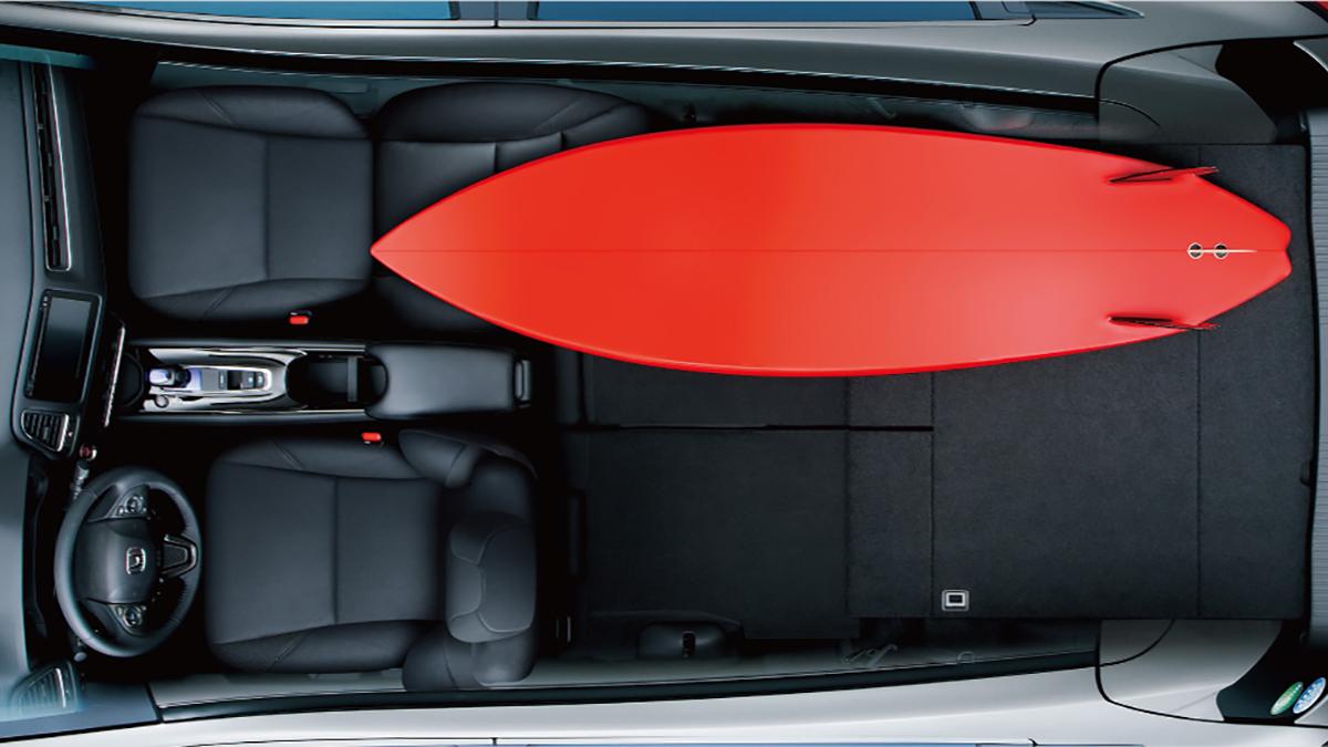 2019 Honda HR-V(NEW) 1.8 VTi-S