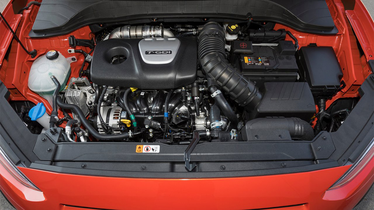 2019 Hyundai Kona 1.6t極致型