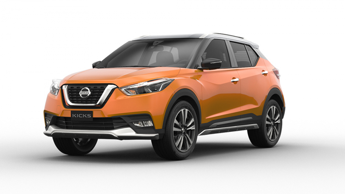 2020 Nissan Kicks 1.5豪華版