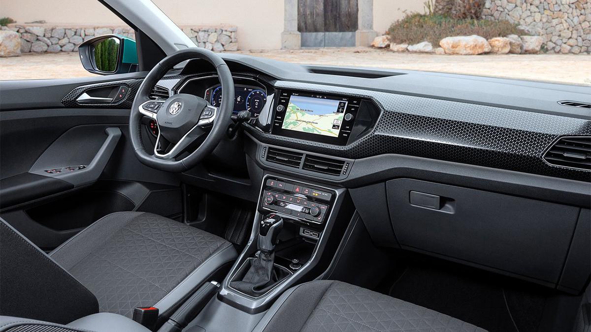 2019 Volkswagen Polo 230 TSI Style R-Lline