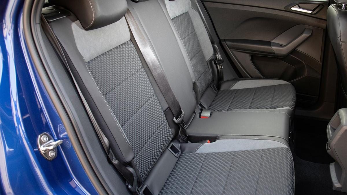 2020 Volkswagen T-Cross 230 TSI Style Design