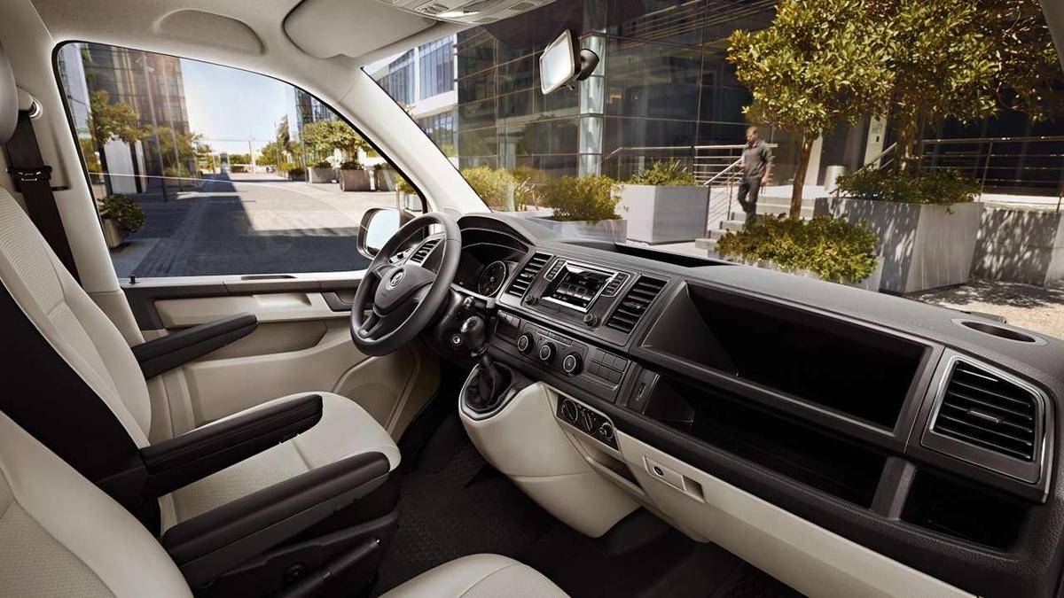 2019 Volkswagen Kombi 2.0 TDI