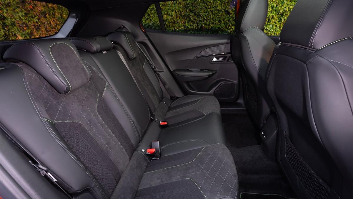 2021 Peugeot 2008 1.2 GT Cielo
