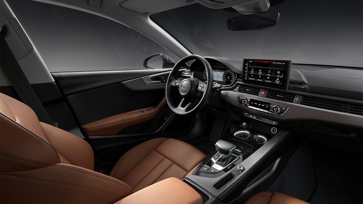 2021 Audi A5 Sportback 40 TFSI S-Line