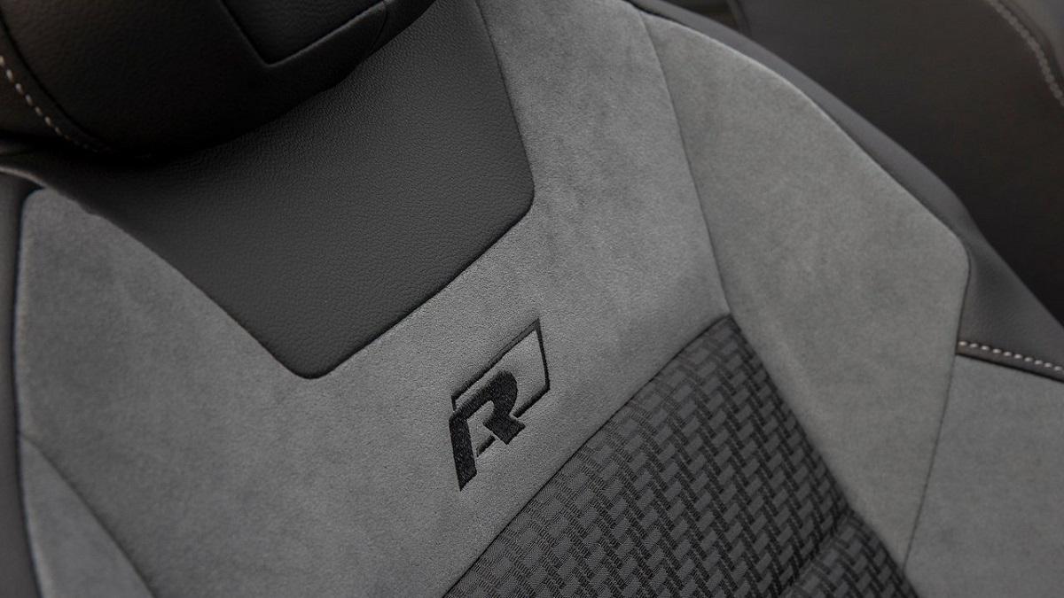2021 Volkswagen T-ROC 330 TSI R-Line  Performance