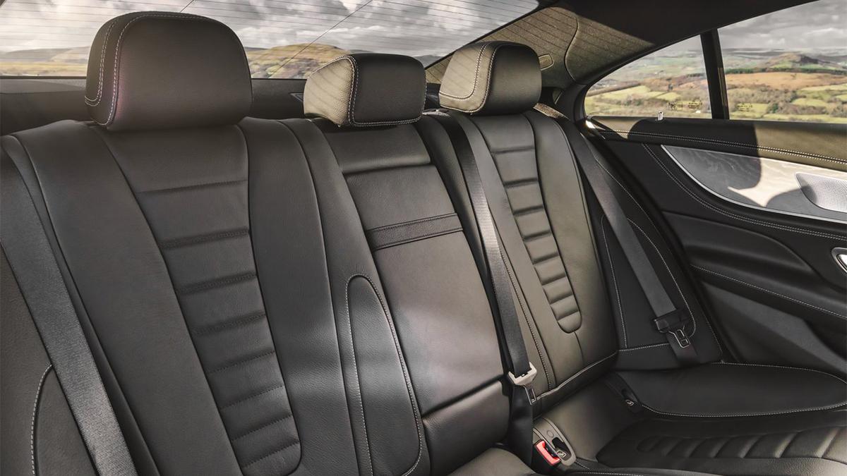2020 M-Benz CLS 350