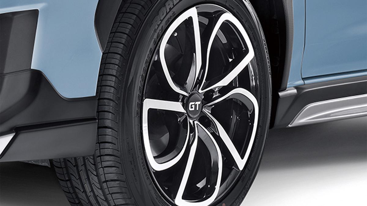 2020 Subaru XV 2.0 GT Edition