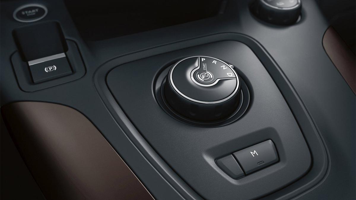 2020 Peugeot Rifter 1.5L BlueHDi Allure