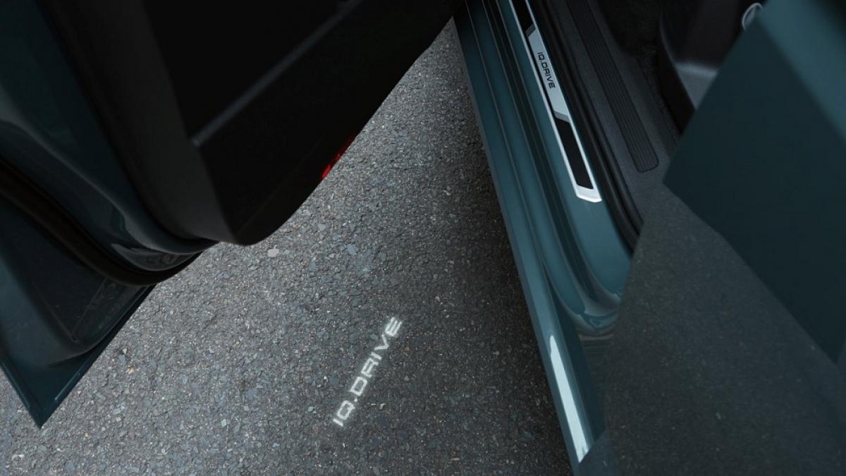 2020 Volkswagen Golf 280 TSI智能特仕版