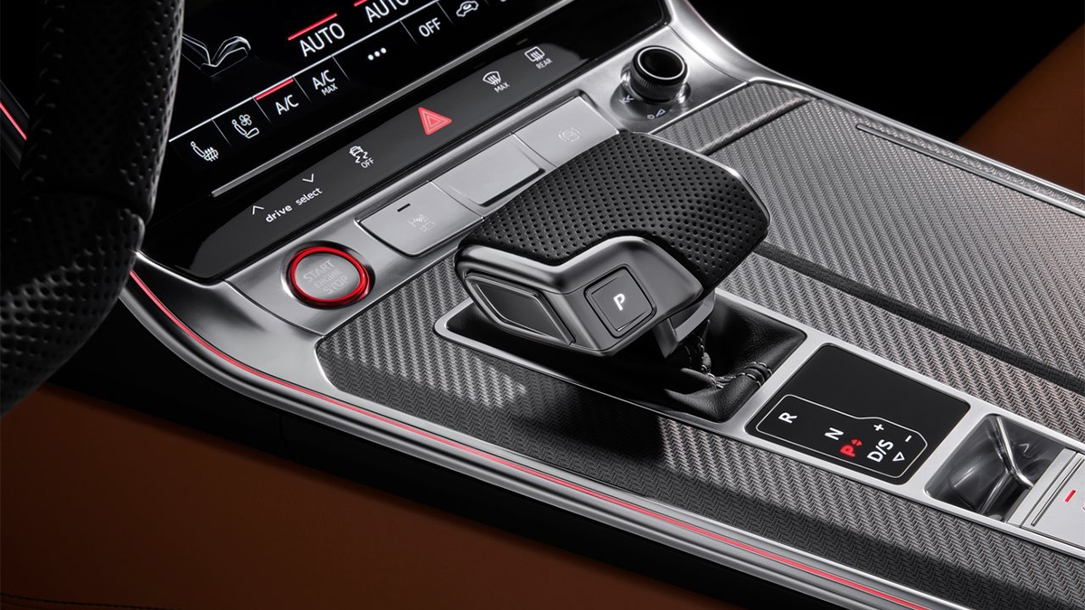 2021 Audi A6 Avant RS6