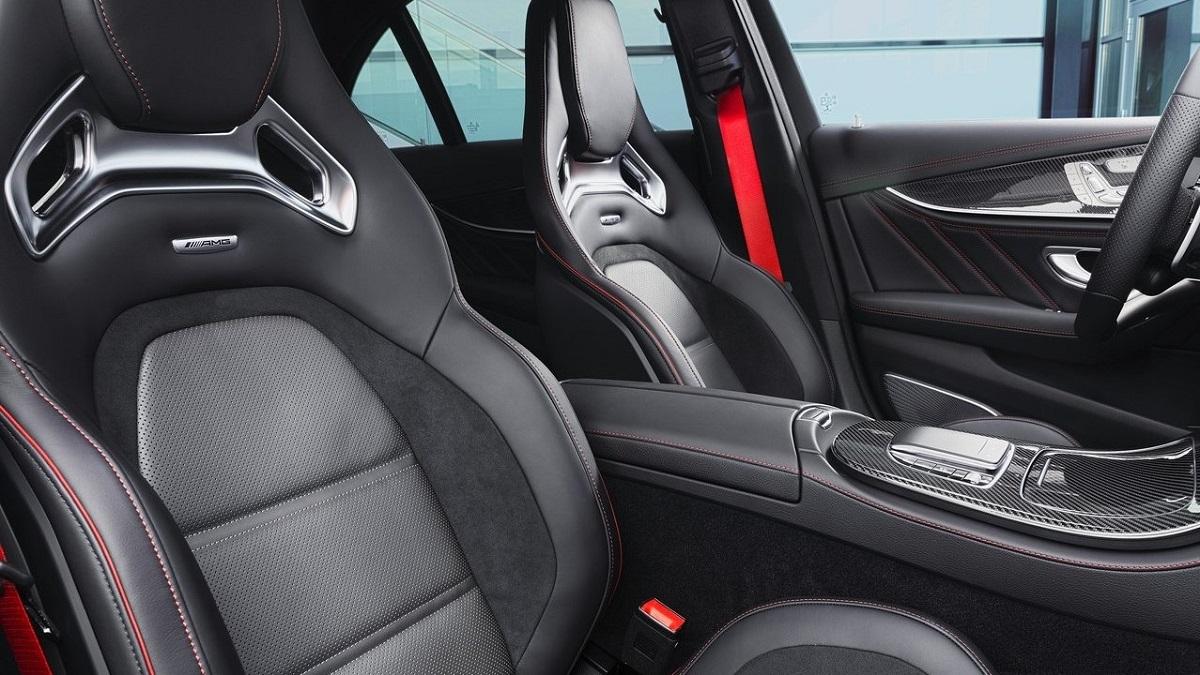 2021 M-Benz E-Class Sedan AMG E53 4MATIC+