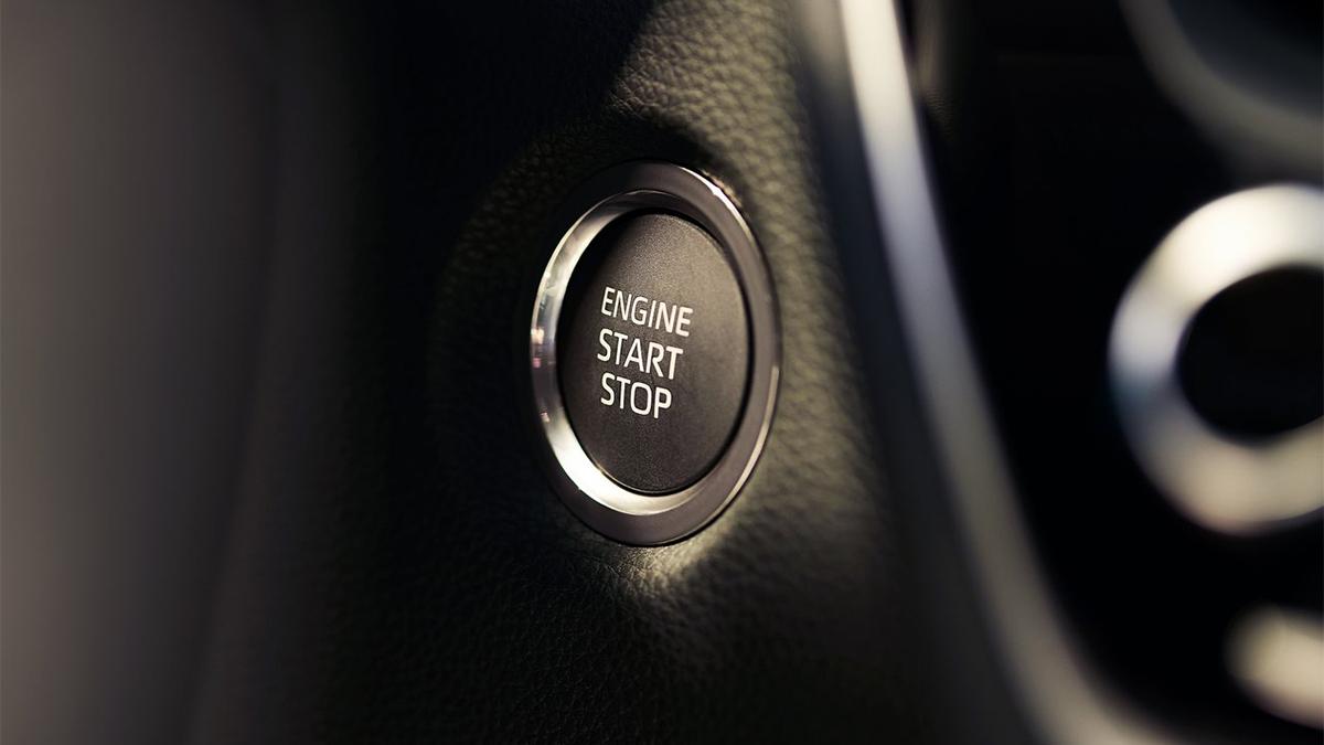 2020 Toyota Auris 2.0尊爵版
