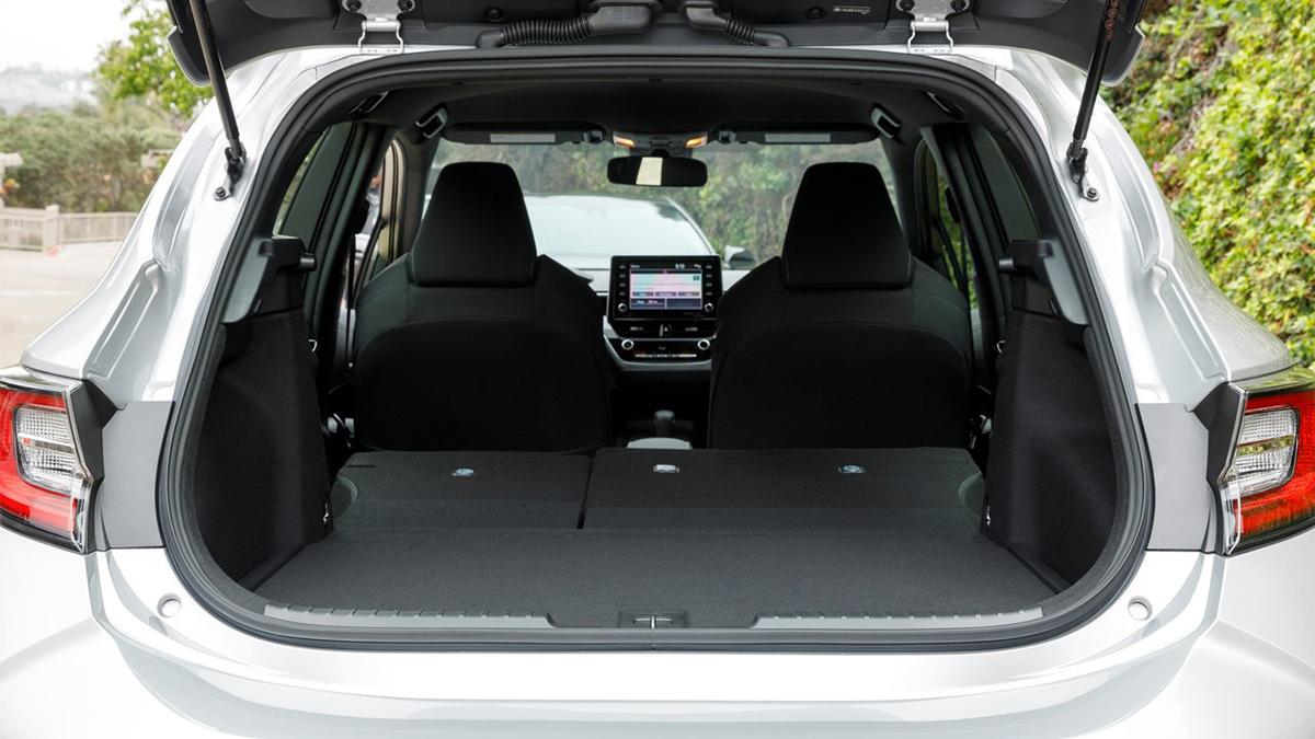 2019 Toyota Auris 2.0旗艦版