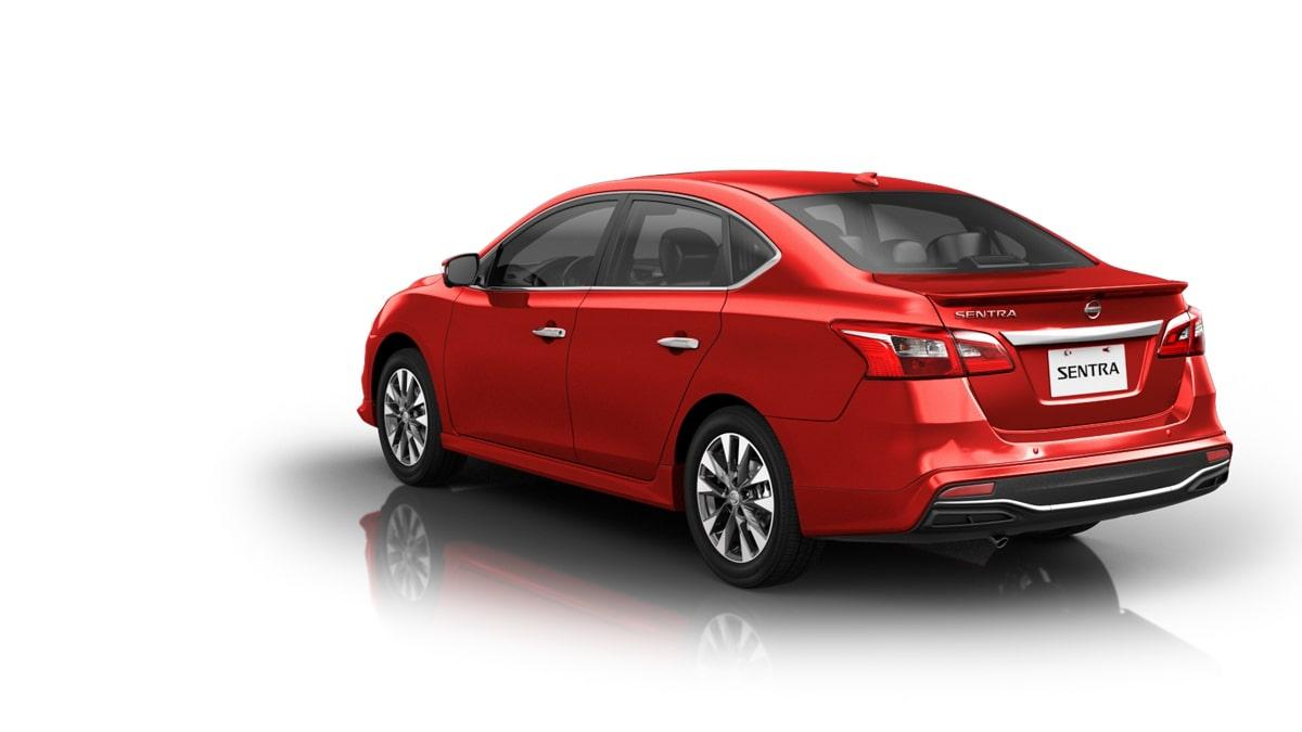 2020 Nissan Sentra 1.8尊爵版