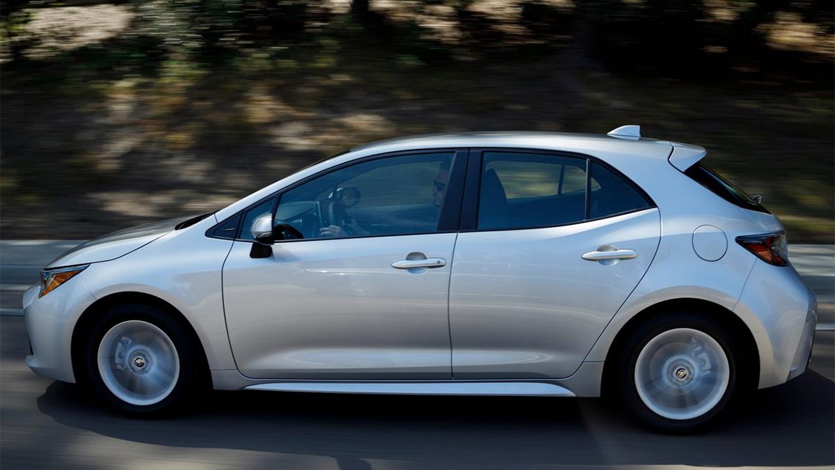 2019 Toyota Auris 2.0尊爵版