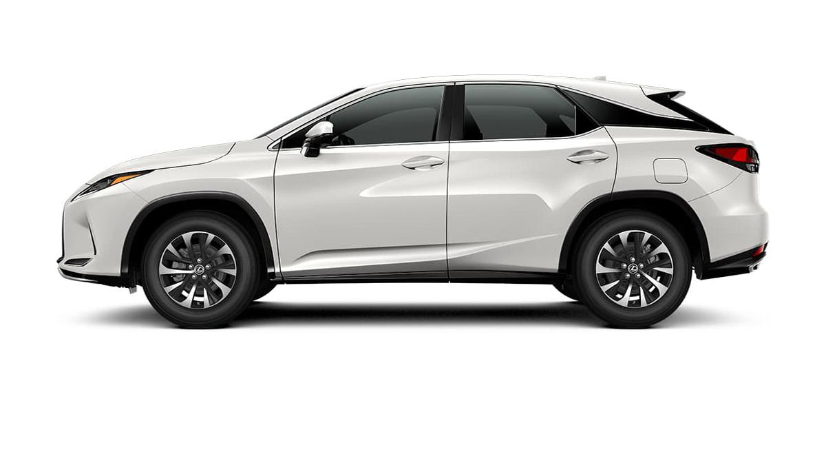 2020 Lexus RX 300頂級版
