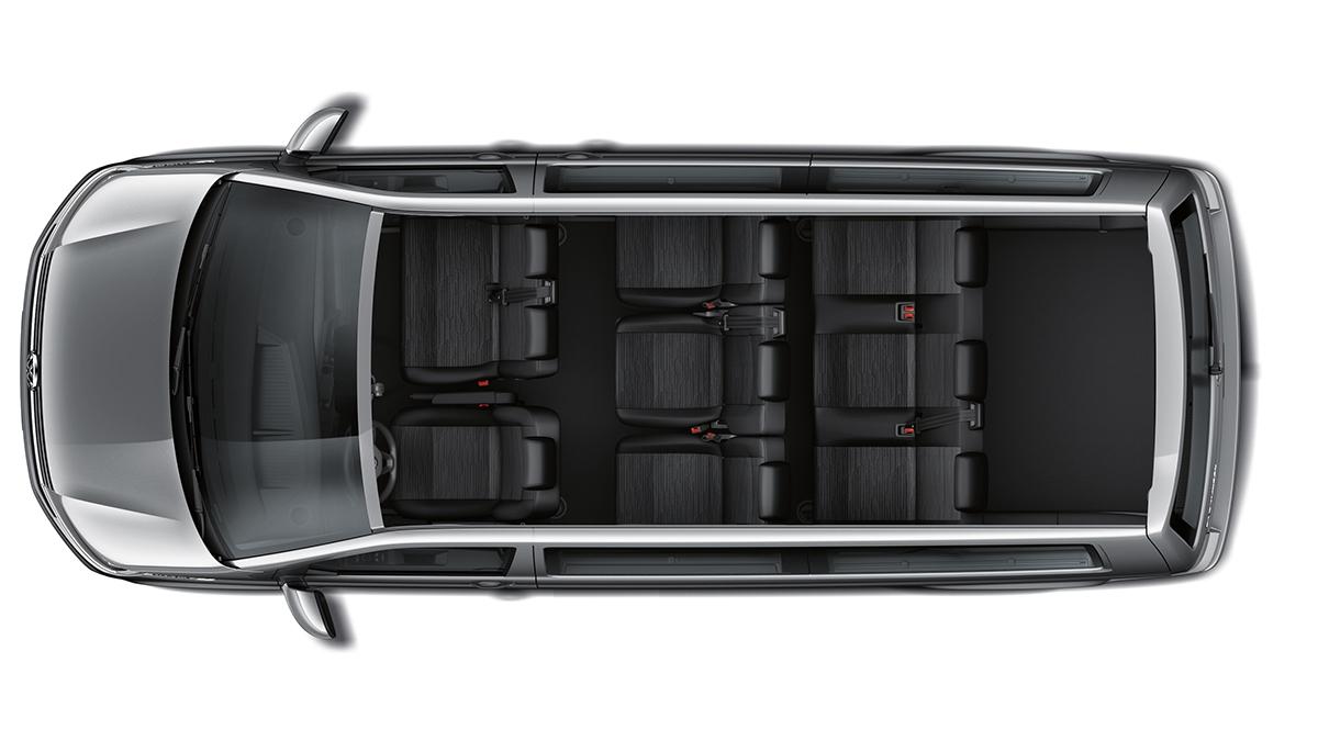 2020 Volkswagen Caravelle 199 L