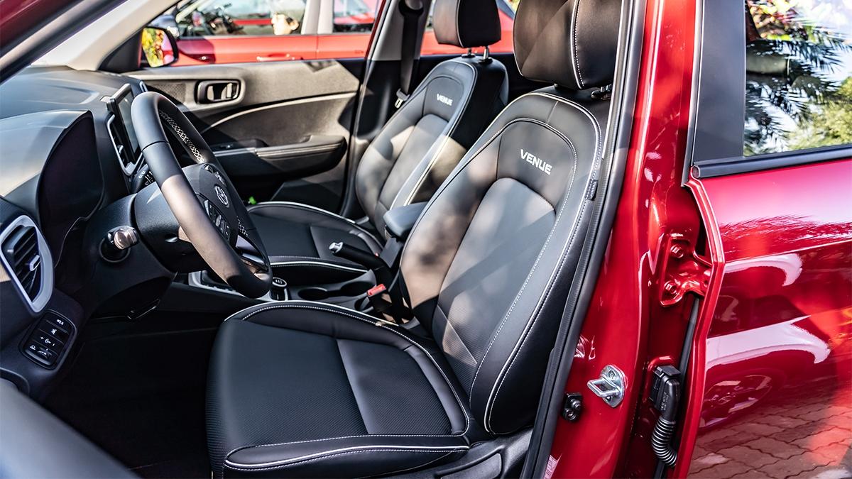 2021 Hyundai Venue GLC