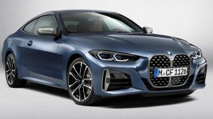 2021 - BMW 4-Series