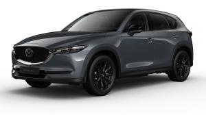 2021 - Mazda CX-5