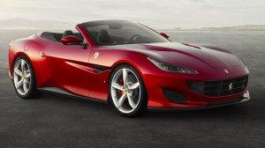 2020 - Ferrari Portofino