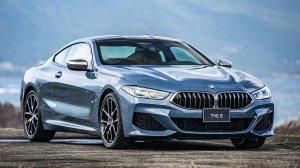2020 - BMW 8-Series