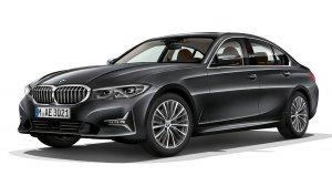 2020 - BMW 3-Series Sedan