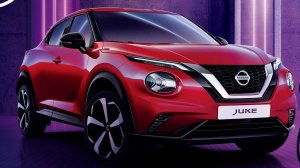 2021 - Nissan Juke