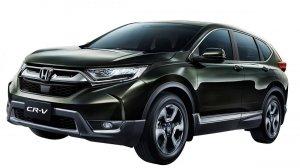 2019 - Honda CR-V