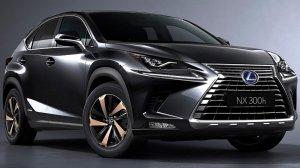 2019 - Lexus NX