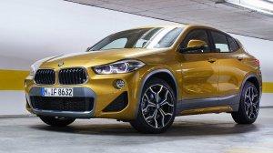 2019 - BMW X2